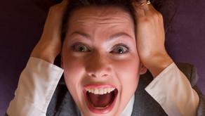 Le virus de la procrastination, une des causes du stress chronique ? (article non scientifique)