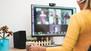 TIER Meeting virtuel - maintenez le cap de votre organisation