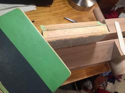 binding repair green book