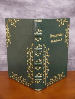 full gilded cover