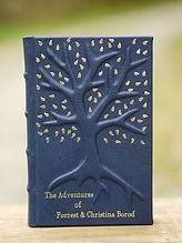 Custom Tree of Life book