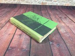 light binding repair green book