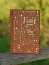 Printed Custom Bound Book