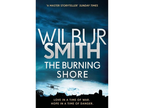 Book Of The Month - October 2021
