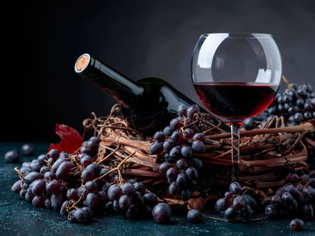 Best Red Wines This Fall