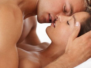 How Long Does It Take For Women To Orgasm?