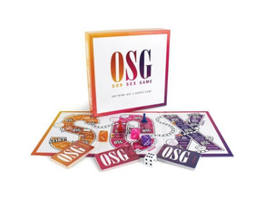 Board Games for Couples: Adult Game of the Year OSG