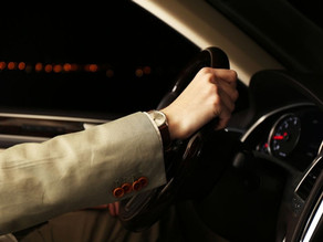 The Driver | Chapter 18 | Part One