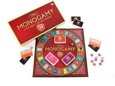 Review: Monogamy - Sexy Adult Board Game