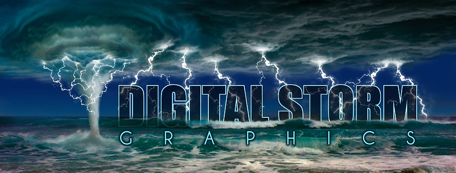 Digital Storm Graphics