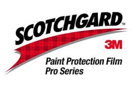 3M Dealer for Scotchgard Paint Protection Film Pro Series (ppf clear bra) certified installers Davis County Utah