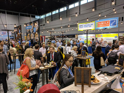 Trade Show Planning & Management