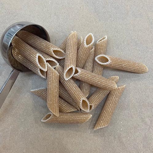 Organic Wholewheat Penne Pasta