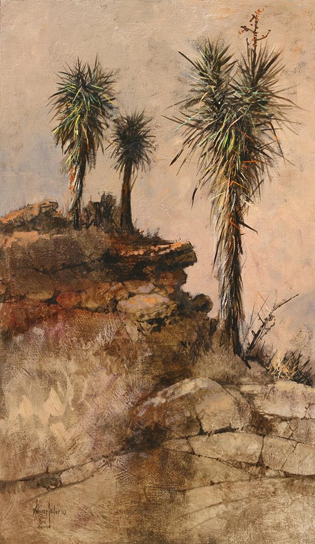 'KAROO LANDSCAPE'