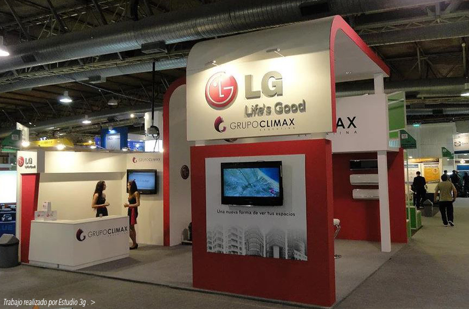 STAND LG