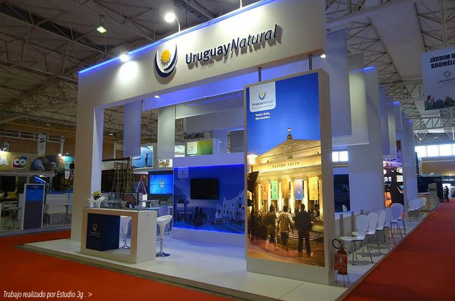 Ministerio de Turismo Uruguay