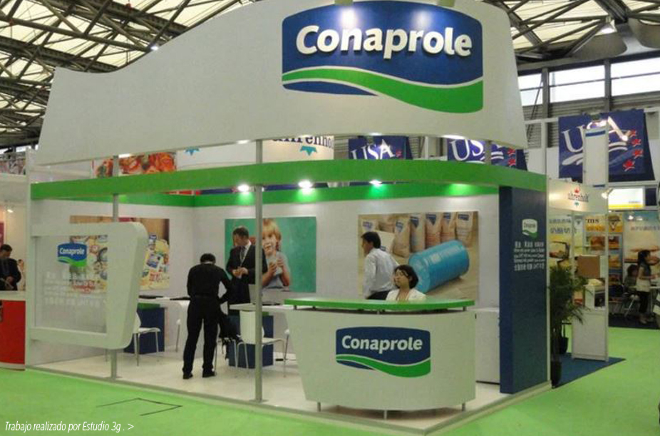 STAND CONAPROLE