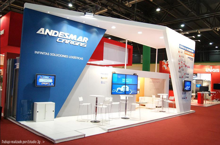 STAND ANDESMAR