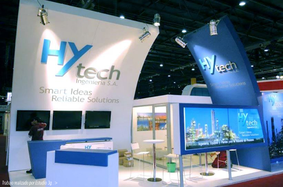 STAND HY TECH