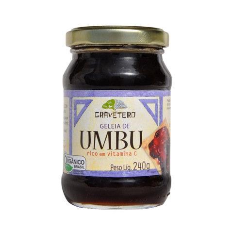 Confiture d'umbu