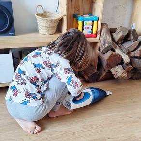 ¿Como repartir las tareas de la casa entre los miembros de la familia?