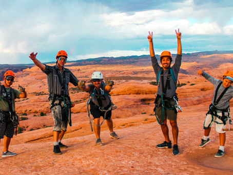 Adventure In Moab - Adventure In Review!