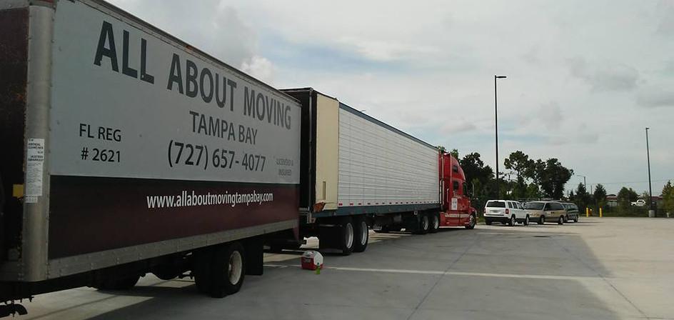 Tractor Trailor Transfer