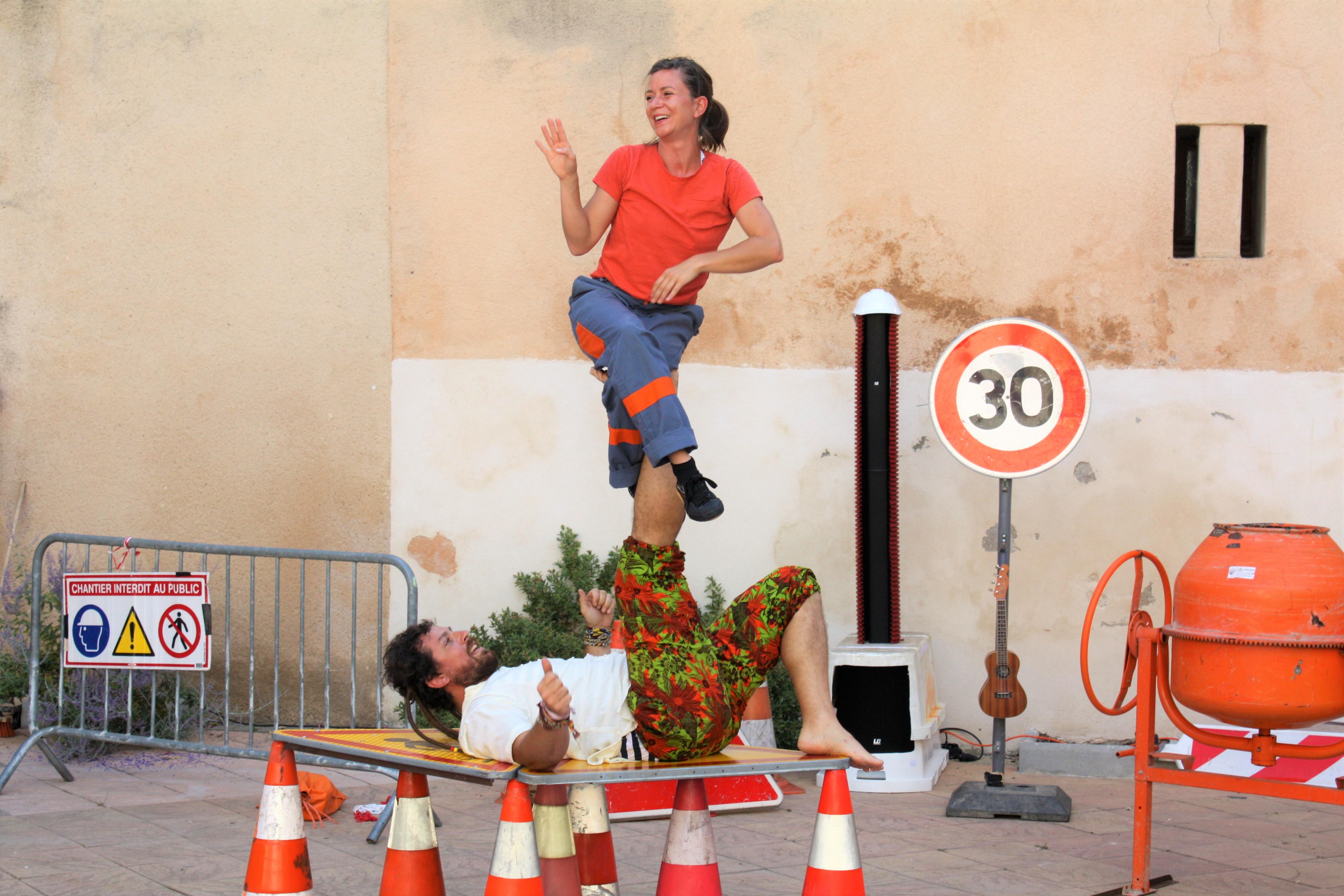 Pertuis juin 2019 - Festival Lézardons dans la rue 2019
