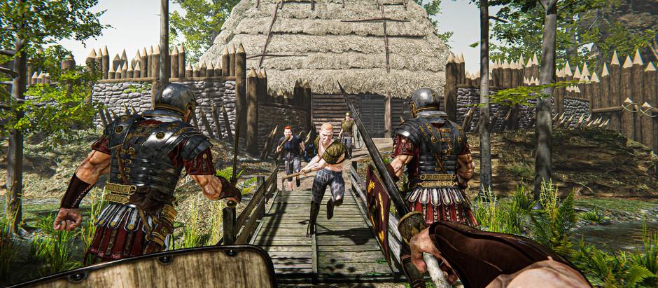 We Are the Legion: Rome   Announced