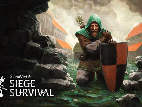 Gloria Victis Siege Survival - DEMO Available
