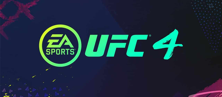 UFC 4 | Review