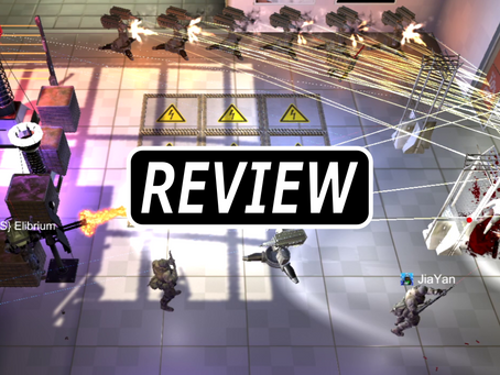 Ultimate Zombie Defense   Review