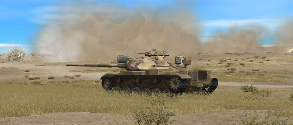 Combat Mission Cold War | Announced