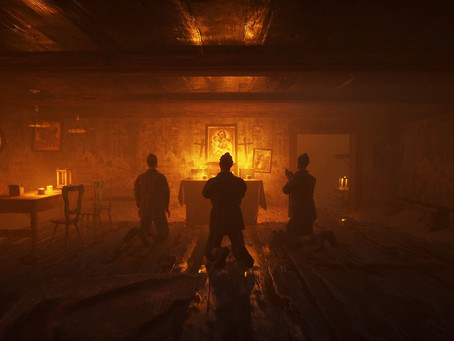 Expedition Zero - New Survival Horror Game   Announced