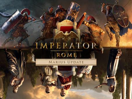 Imperator Rome: DLC Expansion