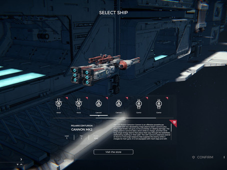 Sci-Fi MMO Strategy Game Infinite Fleet Releases Alpha for Early Supporters