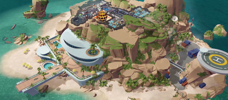 Evil Genius 2 Releases Gameplay with Developer Commentary