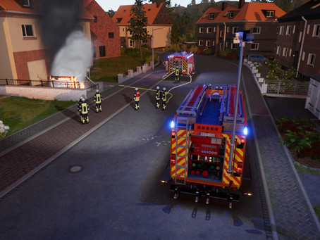 Emergency Call 112 - The Fire Fighting Simulation 2 | Release Date