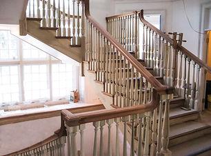 Market Basket Stairway.JPG