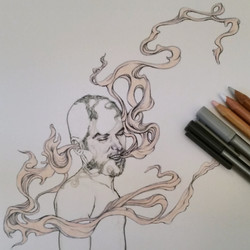 Daydreamers (work in progress)