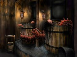 4. bathhouse
