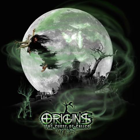 """""""Origins"""" close-up"""