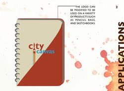 City Canvas Creative Brief