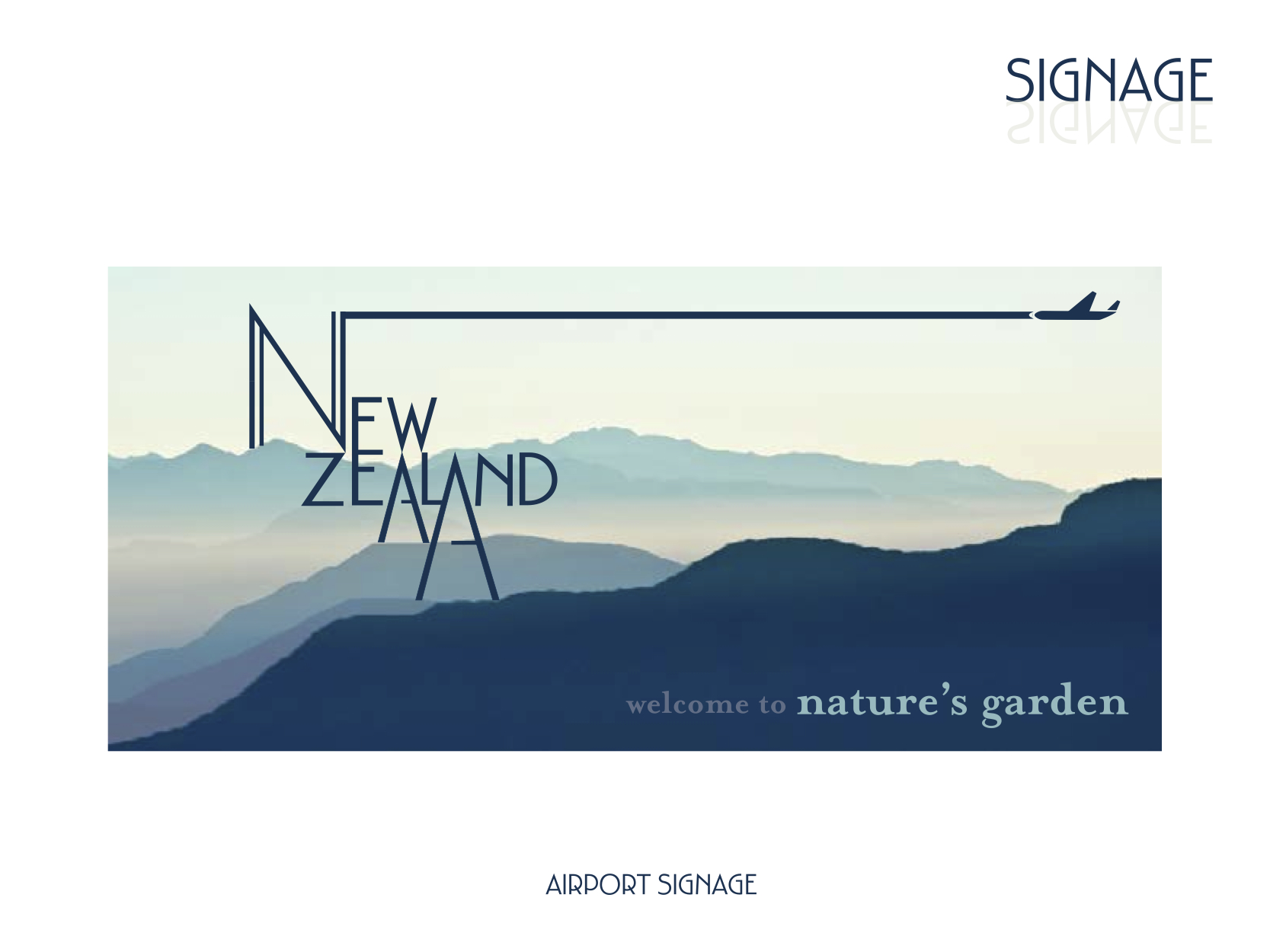 New Zealand Creative Brief