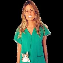 Médica Veterinária Lisboa