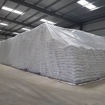Sheeted freight