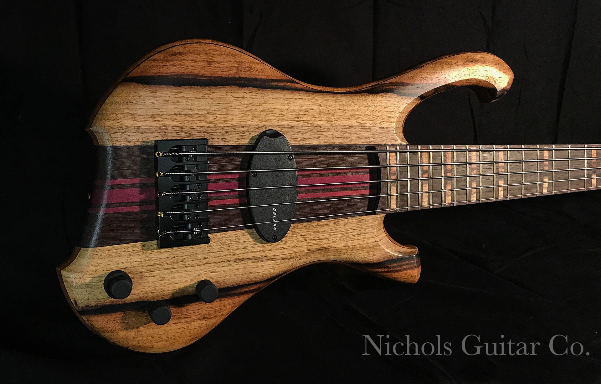 NGCo Bass 2