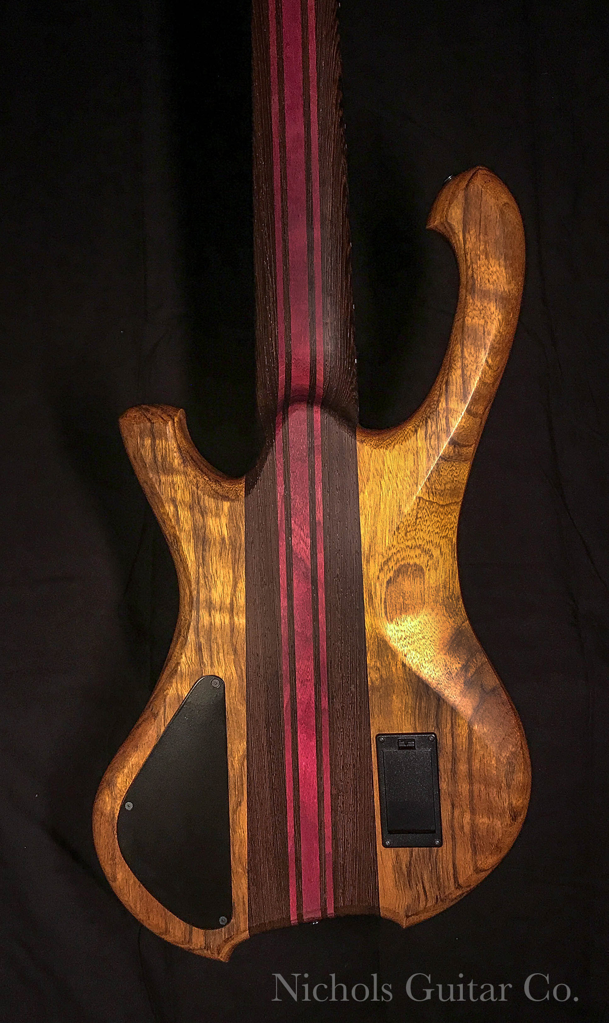 NGCo Gene back side