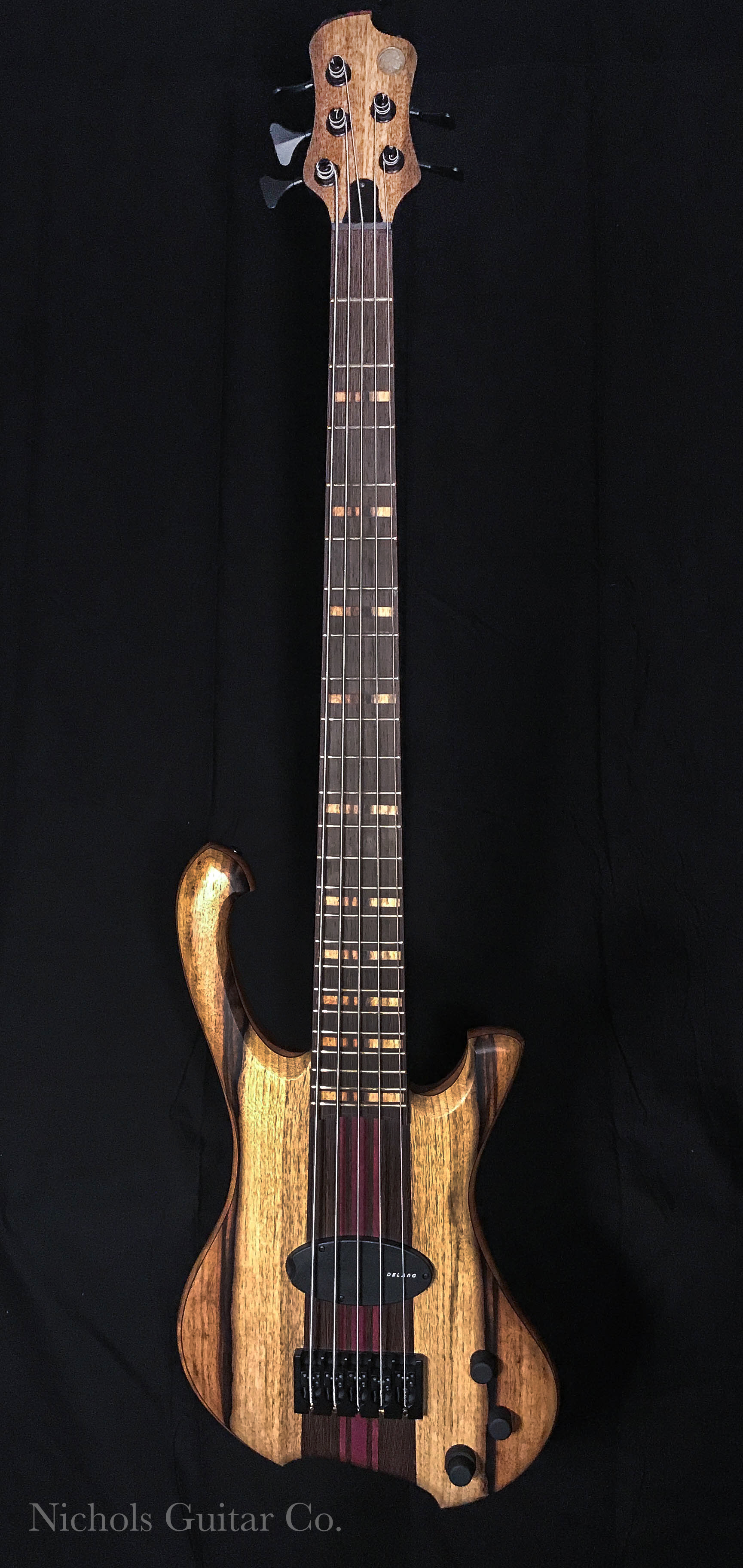 NGCo Gene full frontal