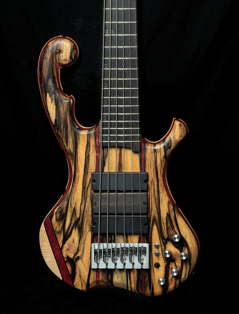 NGCo Custom